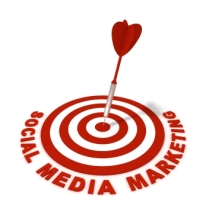 social-media-marketing-bullseye